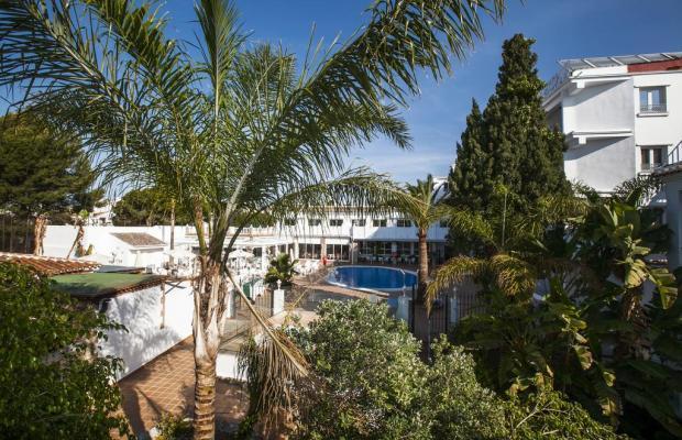 фотографии отеля Villa Flamenca изображение №23