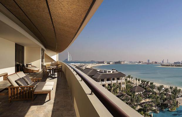 фотографии отеля Sofitel Dubai The Palm Resort & Spa изображение №11