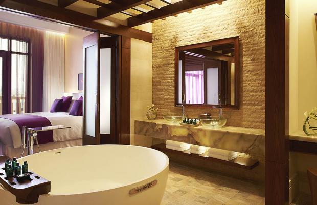 фото Sofitel Dubai The Palm Resort & Spa изображение №10
