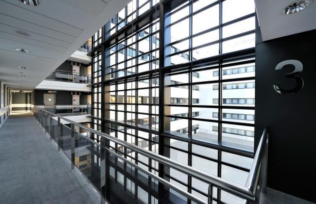 фотографии отеля Vincci Malaga изображение №23