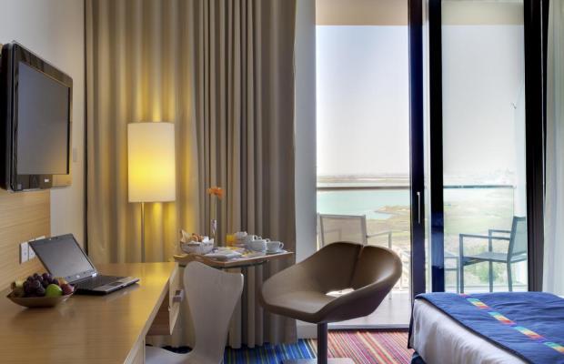 фото Park Inn by Radisson Abu Dhabi, Yas Island изображение №6