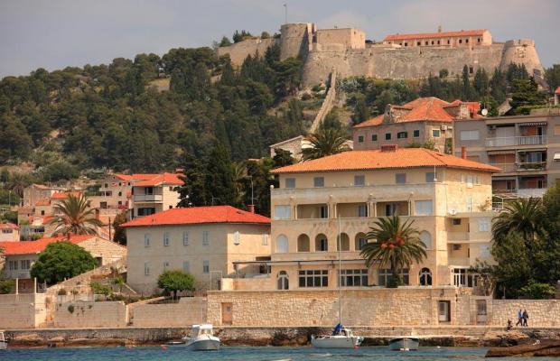 фотографии отеля Dalmacija Hotel Hvar изображение №3