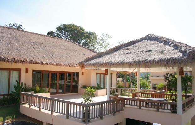 фото отеля Chandara Resort & Spa изображение №21