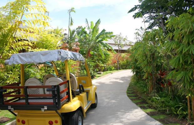 фотографии Chandara Resort & Spa изображение №12