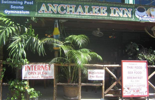 фотографии Anchale Inn изображение №8