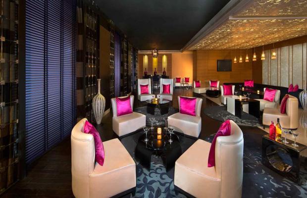 фото отеля Sofitel Abu Dhabi Corniche изображение №29