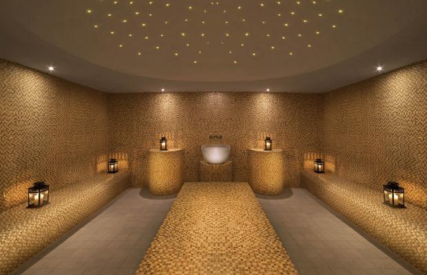 фотографии отеля Sofitel Abu Dhabi Corniche изображение №11