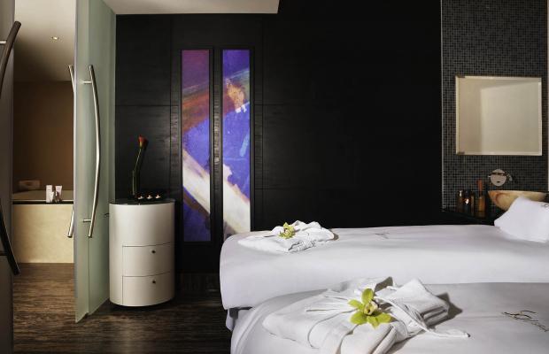 фото отеля Sofitel Abu Dhabi Corniche изображение №5