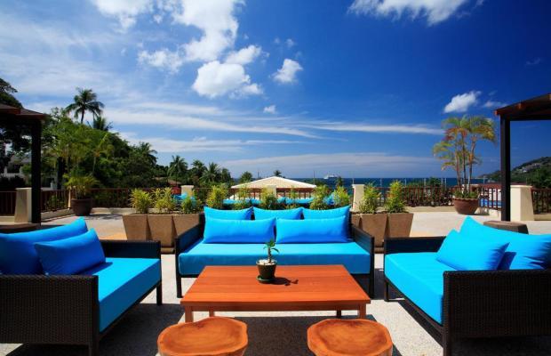 фото Centara Blue Marine Resort & Spa Phuket изображение №22