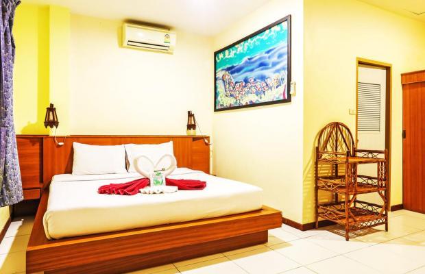 фото отеля Baan Nueng Kata изображение №21