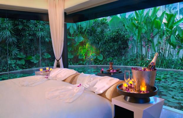 фото Banyan Tree SPA Sanctuary изображение №26