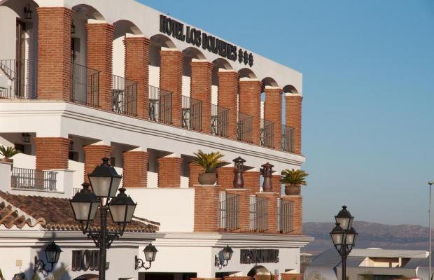 фото отеля Los Dolmenes изображение №1