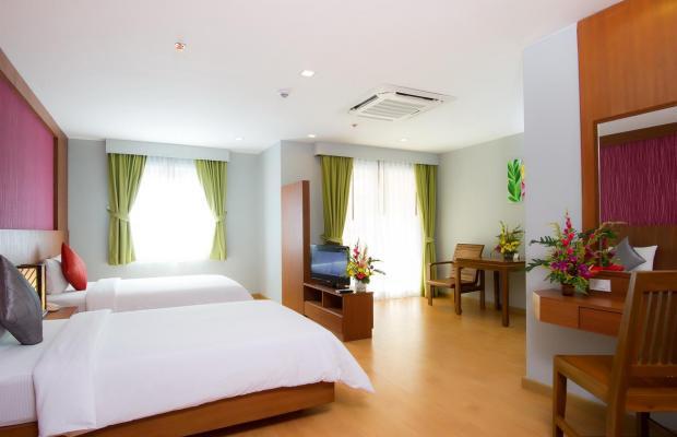 фото отеля Bauman Residence изображение №37