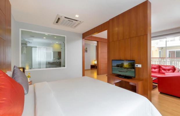 фото отеля Bauman Residence изображение №33