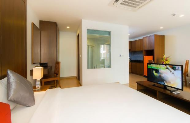 фотографии отеля Bauman Residence изображение №15