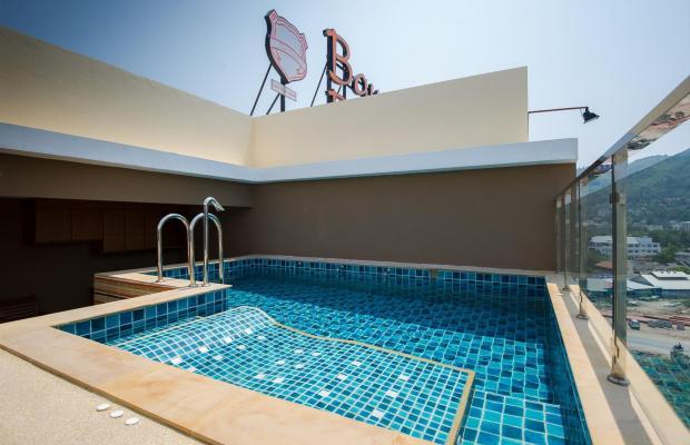 фото отеля Bauman Residence изображение №5