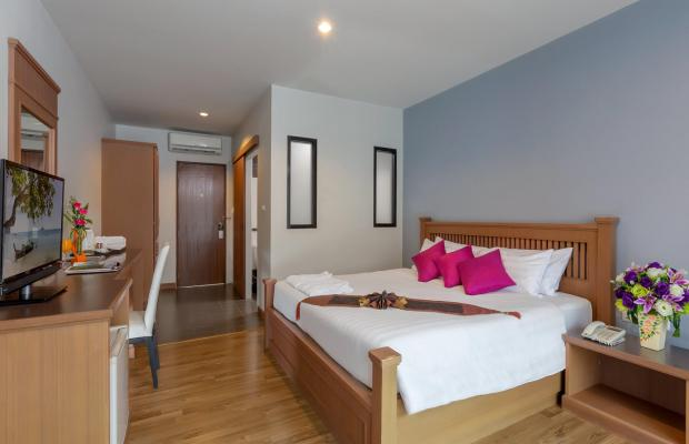 фотографии отеля Bhukitta Hotel & Spa изображение №19