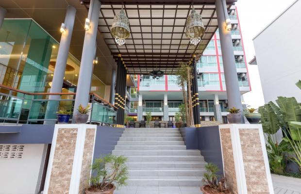 фото отеля Bhukitta Hotel & Spa изображение №17