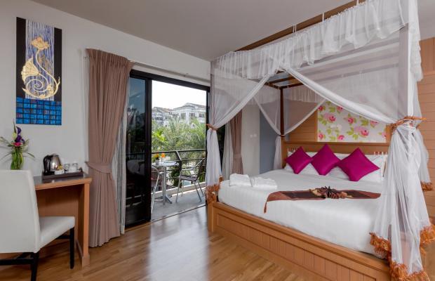 фотографии отеля Bhukitta Hotel & Spa изображение №11