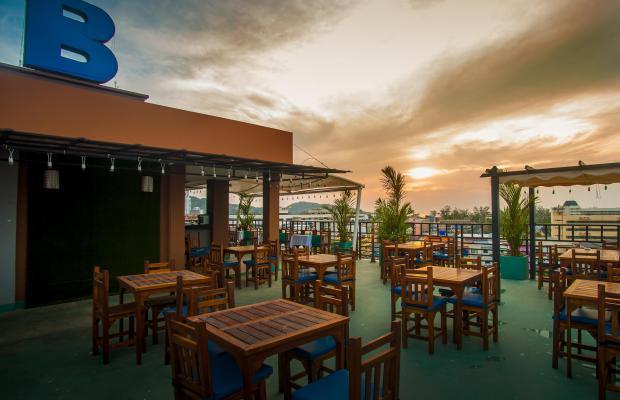 фотографии отеля Blue Sky Patong изображение №35