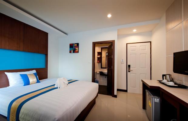 фотографии отеля Blue Sky Patong изображение №27