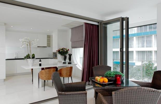 фото BYD Lofts  Boutique Hotel & Serviced Apartments изображение №10