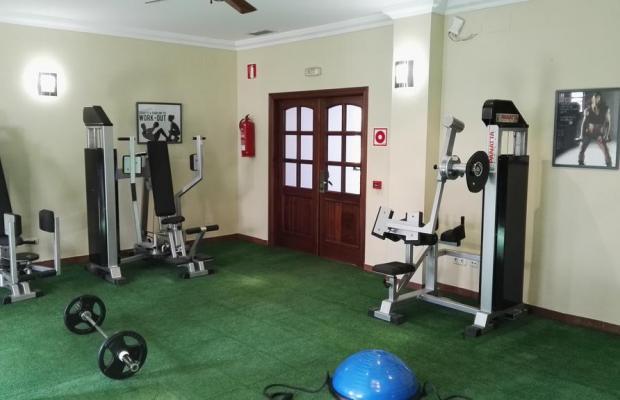 фото отеля Alhaurin Golf изображение №9
