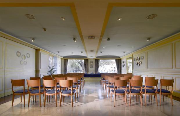фото отеля Parador de Ronda изображение №5