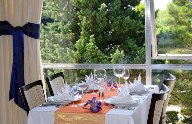 фото Bluesun Hotel Maestral (ex. Maestral) изображение №2