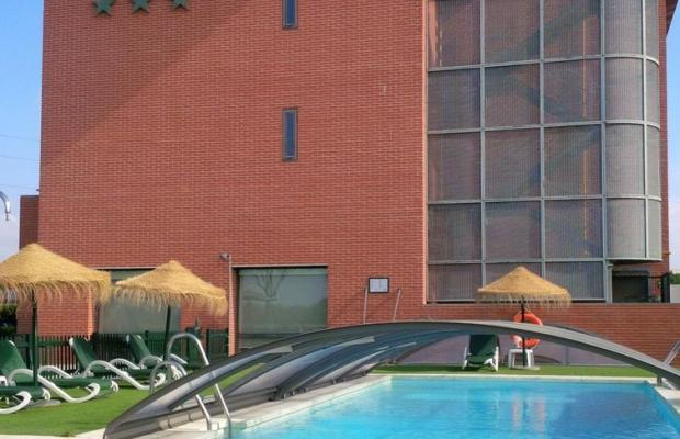фотографии Posadas de Espana Malaga изображение №4
