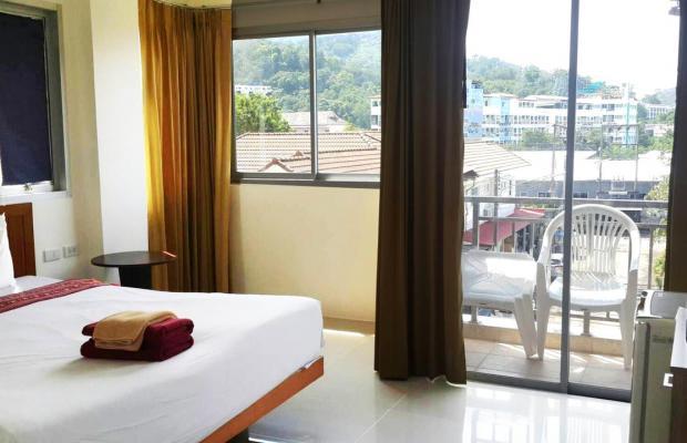 фото отеля The Son Patong Beach (ex. Sky Place Inn Patong; Patong Bay House) изображение №21