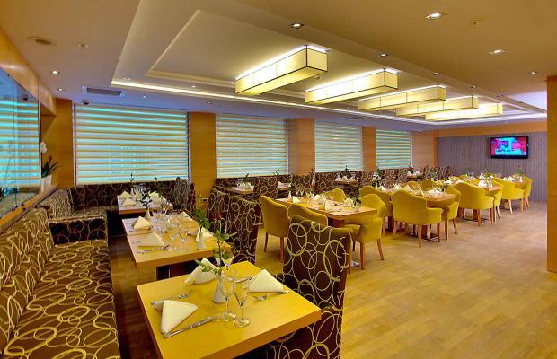 фото отеля Istanbul Vizon Hotel (ex. Husa Vizon Hotel) изображение №25