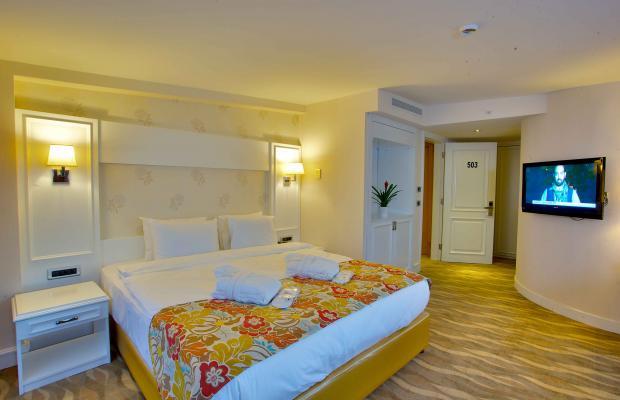 фото Istanbul Vizon Hotel (ex. Husa Vizon Hotel) изображение №10