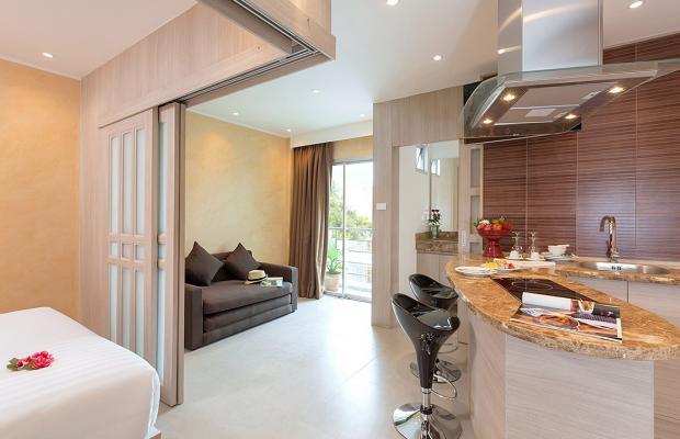 фотографии Patong Bay Residence изображение №16