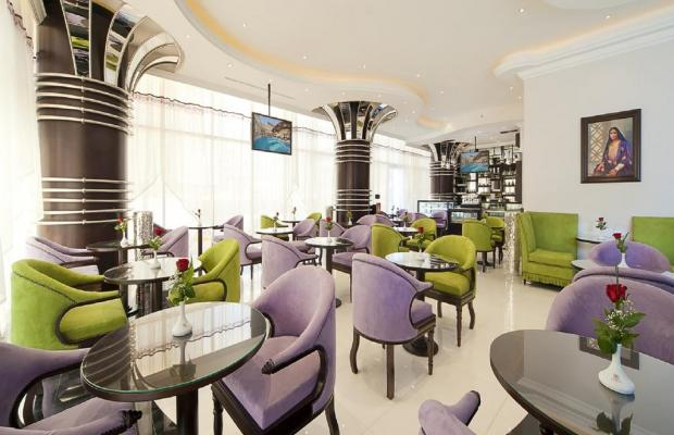 фото Swiss Hotel Corniche (ex. The Royal Hotel) изображение №18