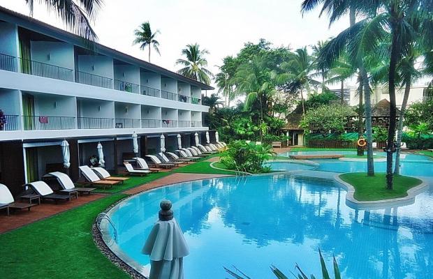 фотографии отеля Patong Beach изображение №19