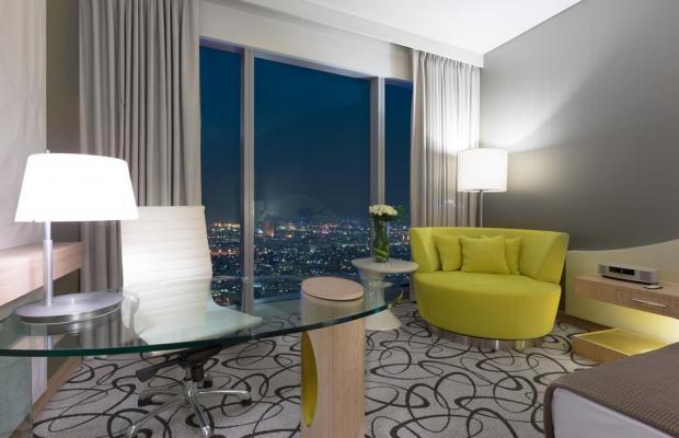 фотографии отеля Sofitel Dubai Downtown изображение №27