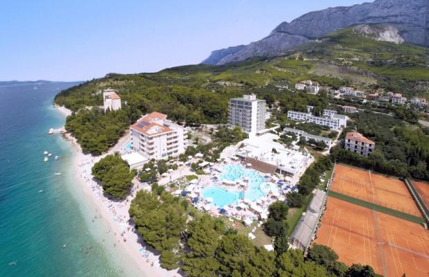 фото отеля Maslinik Hotel (ex. Bluesun Neptun Depadance) изображение №1