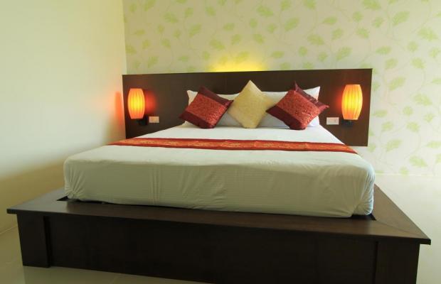 фото отеля Patong City Hometel изображение №21