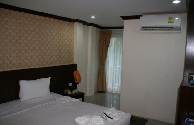 фотографии отеля Patong City Hometel изображение №3