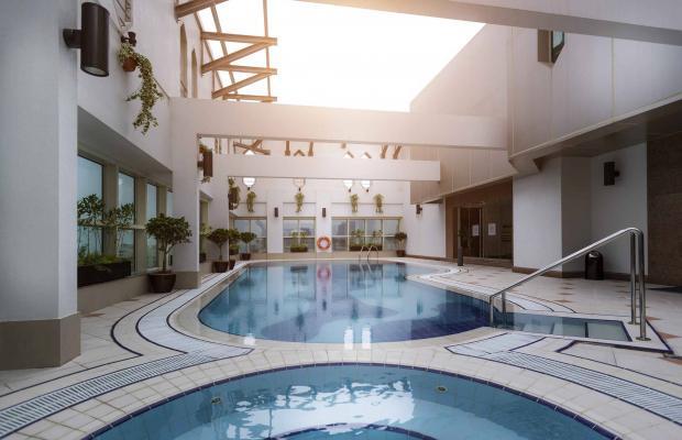 фото отеля Majlis Grand Mercure Residence изображение №1