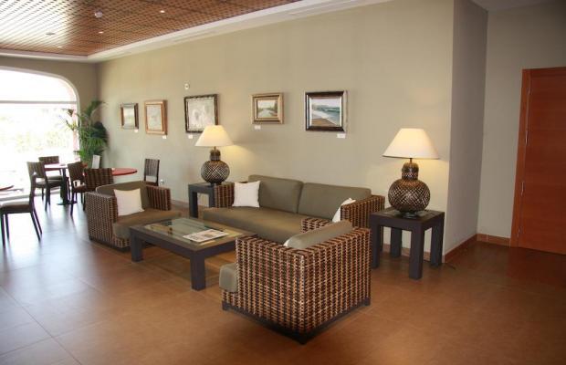 фотографии отеля Cortijo Chico изображение №15