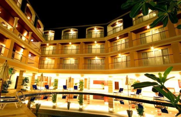 фото Kalim Resort изображение №22