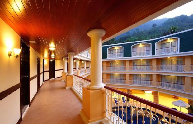 фотографии отеля Kalim Resort изображение №3