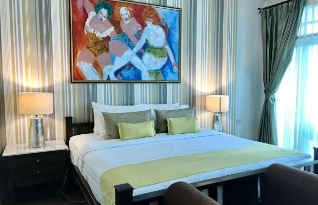 фото отеля Casa Blanca Boutique Hotel изображение №9