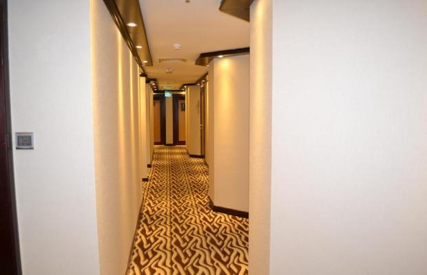 фотографии отеля Ramee Hotels Strand изображение №27