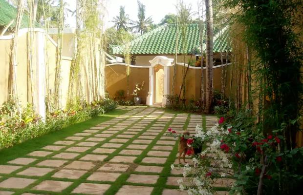 фото Emperor Villa изображение №26