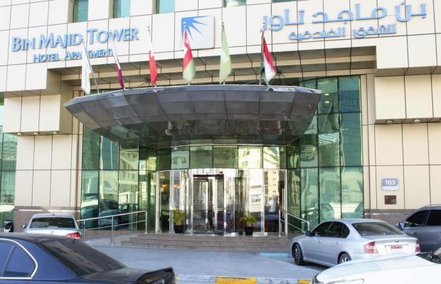 фотографии Bin Majid Tower Hotel Apartment изображение №16
