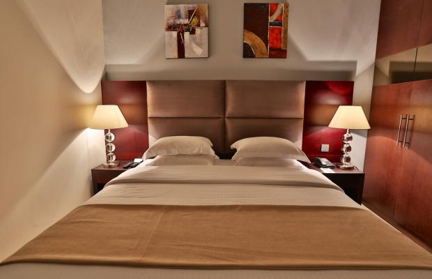 фотографии отеля Bin Majid Tower Hotel Apartment изображение №11