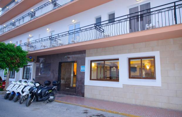 фотографии отеля Rosalia изображение №15